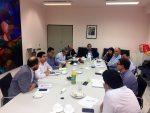 Crean Mesa de Infraestructura para mejorar logística de la Región de Antofagasta