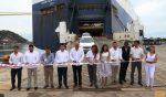 México: Mitsubishi inicia importación de vehículos por el Puerto de Mazatlán