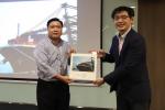 Singapur: ONE y Pasir Panjang Terminal logran récord de movimientos en un solo buque