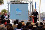 Presidente Piñera anuncia modificación a proyecto de Túnel de Agua Negra