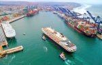 San Antonio, Puerto Chacabuco y Punta Arenas reciben visitas de grandes cruceros