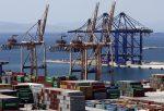 """Poder del Estado chino ya se expresa en el """"juego privado"""" de la logística internacional de las terminales de contenedores"""