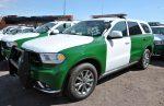 ITI desembarca 93 vehículos de Carabineros de Chile
