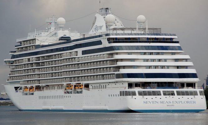 Regent Seven Seas ordena construcción de nuevo crucero
