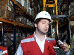Sharp pide al gobierno mayor definición en proyectos que potencien al sistema portuario de Valparaíso