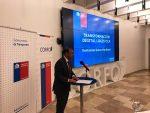 Gobierno presenta avances del proyecto Ventanilla Única Marítima