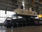 Perú: Terminal Portuario Paracas recibirá en junio dos grúas móviles Liebherr