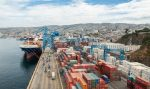 Carga portuaria de la Región de Valparaíso cae 0,6% en noviembre
