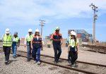 Buscan establecer nueva vía de escape para Puerto de Arica