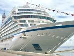 Viking Sun alista su estreno en los puertos chilenos durante la temporada