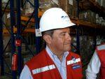 Enrique Morales asegura que continuarán apelando para revertir realización de aforos en recintos portuarios de Valparaíso