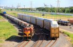 México: Liberan vías ferroviarias que conectan al Puerto Lázaro Cárdenas tras 28 días