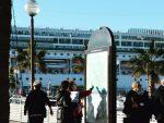 España: Puerto de Cartagena atenderá a más de 7.500 cruceristas durante febrero