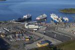 Suecia: Puertos de Estocolmo registra ingresos por USD 94.9 millones en 2018