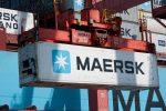 Maersk registra ganancias por USD 3.221 millones en 2018