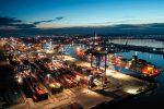 Rumania: DP World renueva su concesión en el Puerto de Constanza hasta 2049