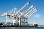 Estados Unidos: Puerto de Oakland ordena tres grúas STS habilitadas para atender buques de 23.000 TEUs