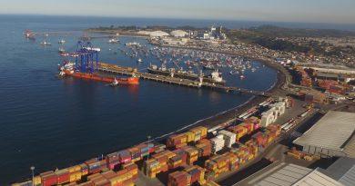 Puertos de la Región del Bio Bio aprueban certificación de Acuerdo de Producción Limpia