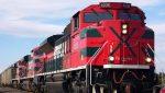"""México: Contecon Manzanillo asegura que movimiento de carga por ferrocarril está """"en vías de regularizarse"""""""