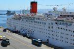 Puerto Valparaíso acogerá parada del Peace Boat con taller sostenible y actividades culturales