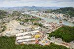 Ministerio de Infraestructura de Brasil lanzará licitación para concesionar terminales portuarios de graneles líquidos