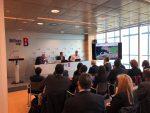 España: Puerto de Bilbao alberga reunión de la Asociación Internacional de Port Community Systems