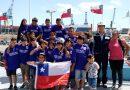 Puerto San Antonio continúa con su programa de visitas guiadas a la bahía