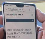 ValenciaportPCS contará con puerta virtual para conocer estado de accesos al terminal de Noatum