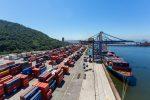 Puertos de la Companhia Docas do Rio de Janeiro movilizan 63.8 millones de toneladas en 2018