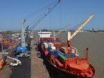 Colombia: Inversión en puertos de uso público totaliza USD 2.558 millones en ocho años