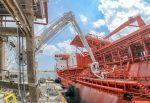 Singapur: SLNG adapta su terminal secundario para recibir mayor variedad de buques GNL