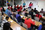 Venezuela: Inician curso de formación en transporte acuático en Puerto de Guanta