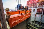 Transferencia de contenedores en Puerto San Antonio sube 34,7% entre enero y mayo