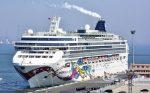 China evidencia reducción de recaladas y cruceristas en 2018