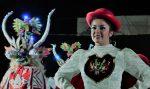"""Kirqui Wayra presenta gala """"San Lorenzo de Tarapacá"""" en el Puerto de Iquique"""