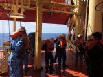 """Registro de Buques panameño declara """"tolerancia cero"""" al acoso y discriminación contra la gente de mar"""