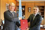 Turquía ratifica convención sobre reciclaje de buques seguro y sustentable