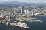 Japón: Avanzan planes para albergar a delegaciones y turistas en cruceros durante los Juegos Olímpicos de Tokio 2020