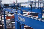 Kalmar proveerá seis grúas RTG cero emisiones al South Florida Container Terminal
