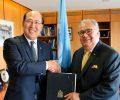 Secretario general de la OMI visitará Honduras en marzo