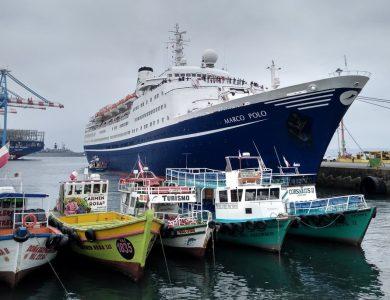 Cruise and Maritime Voyages se declara en insolvencia económica