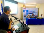 Empresa Portuaria Nacional de Nicaragua entrega su plan de inversión para 2019