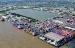 Puerto de Barranquilla Sociedad Portuaria supera las 5,2 millones de toneladas transferidas