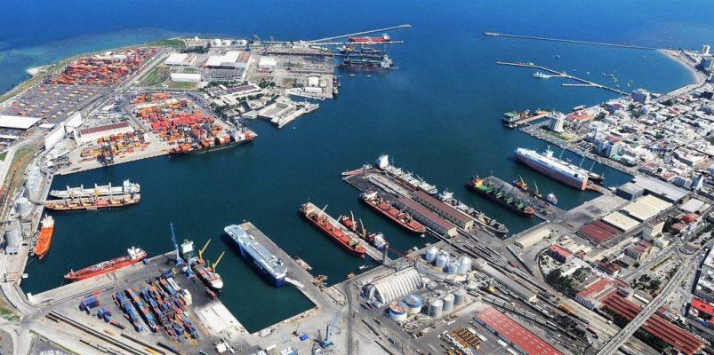 Identifican rezagos y desafíos de los puertos mexicanos