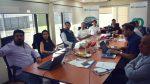 Comité Portuario de Coordinación de Servicios Públicos define sus líneas de trabajo en Talcahuano