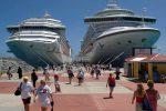 St. Maarten recibe más de 1,5 millones de cruceristas en 2018