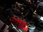 Armadas chilena y argentina realizan operativo de rescate a pasajera de crucero en el Cabo de Hornos