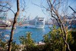 Star Princess inicia nuevo viaje desde el Puerto de San Antonio a Buenos Aires