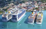 Global Ports Holdingoperará terminal de cruceros de Saint John en Antigua y Barbuda