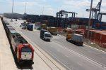 España: Destinan 10.6 millones de euros para mejorar la conexión ferroviaria del Puerto de Castellón